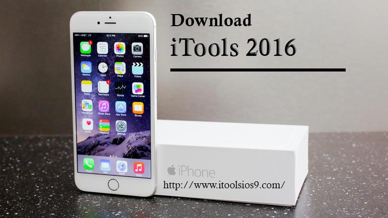 iTools_2016