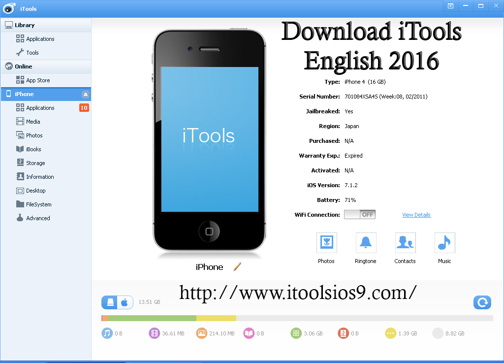iTools_english_2016