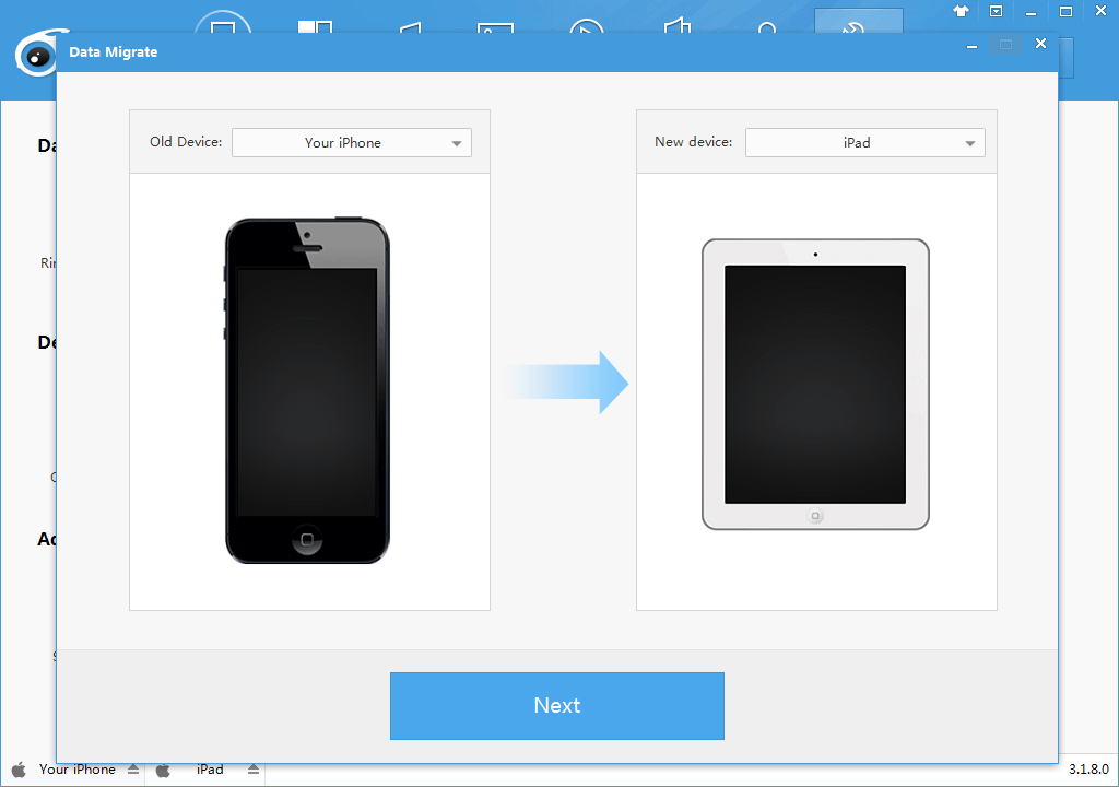 iTools iOS 10.0.2