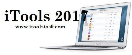 iTools 2017